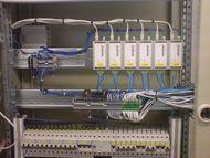 FVE Myslív 3MW - Monitoring DC větví - případová studie