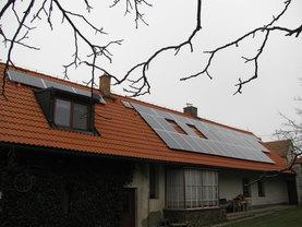 <strong>Ukázky realizací - fotovoltaické elektrárny na klíč</strong>